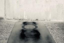 Marita & OOO pratar äntligen om OOO-Yogamatta och hur den och andra yogamattor fungerar.